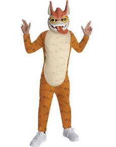 Trigger Happy Kostüm für Jungen