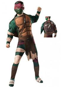 Raphael Kostüm für Erwachsene Ninja Turtles TMNT Film