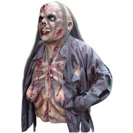 Halloween Kostüm Zombie Mutant